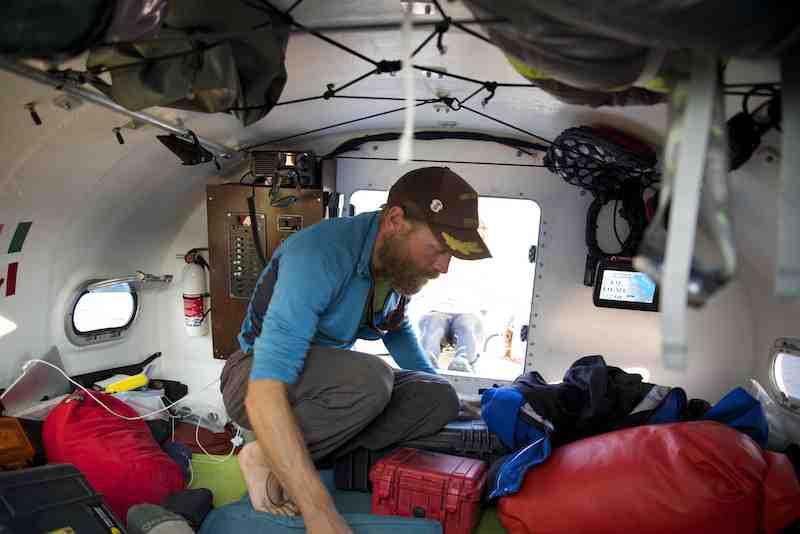 Cabin life 2 small